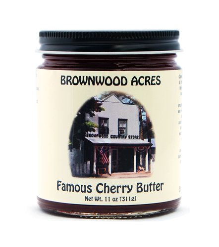 Famous Cherry Butter