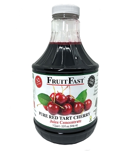 Cherry Juice Concentrate (32 oz)