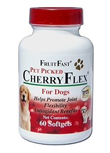 CherryFlex for Dogs