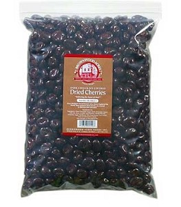 Dark Chocolate Cherries - 5 LB